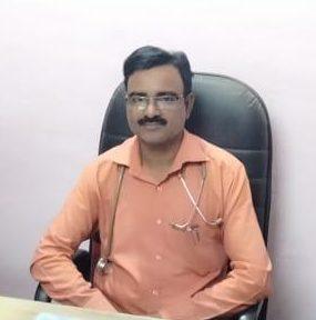 Dr. H M Mishra